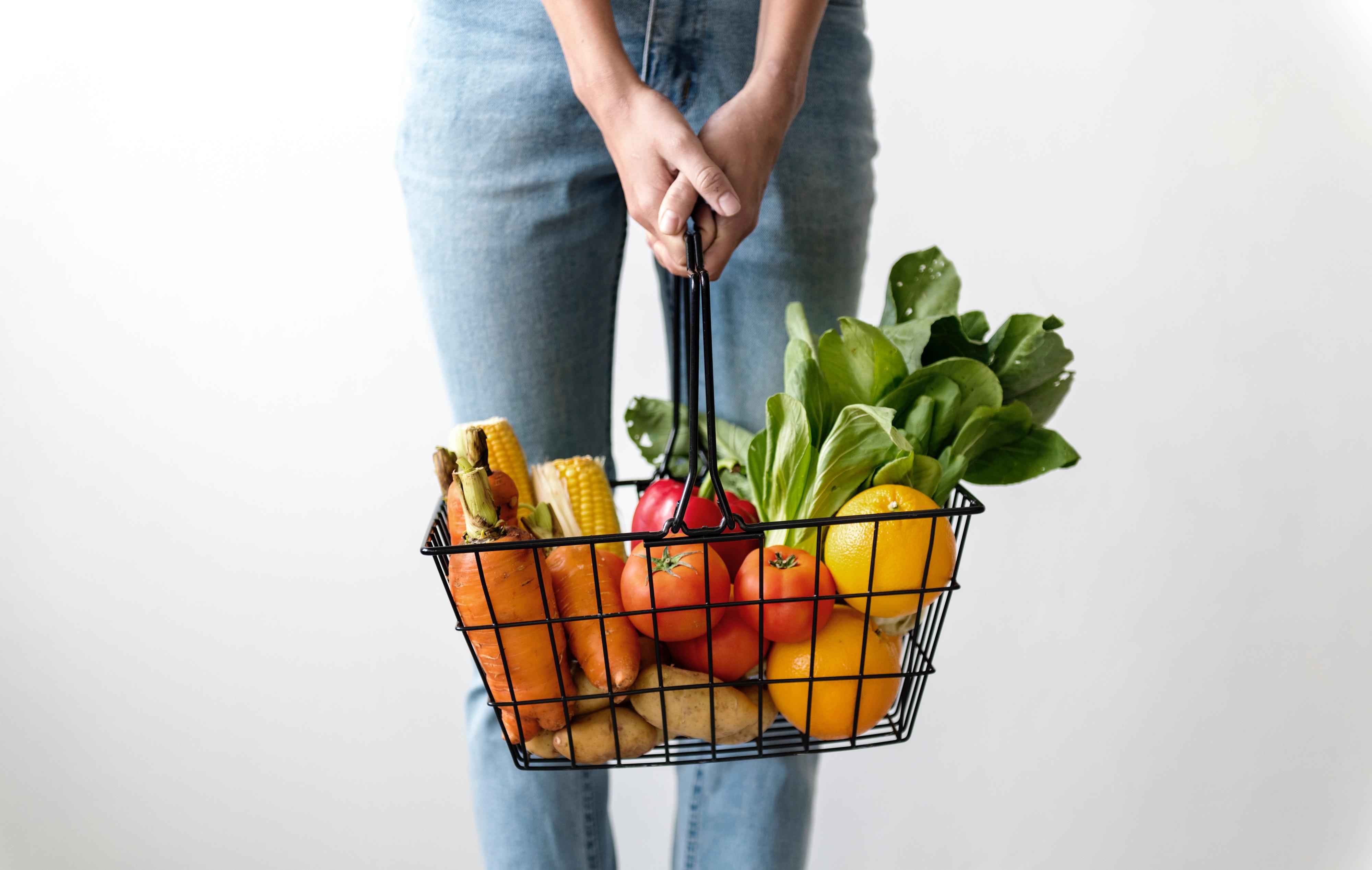 Να γίνω vegan ή όχι;